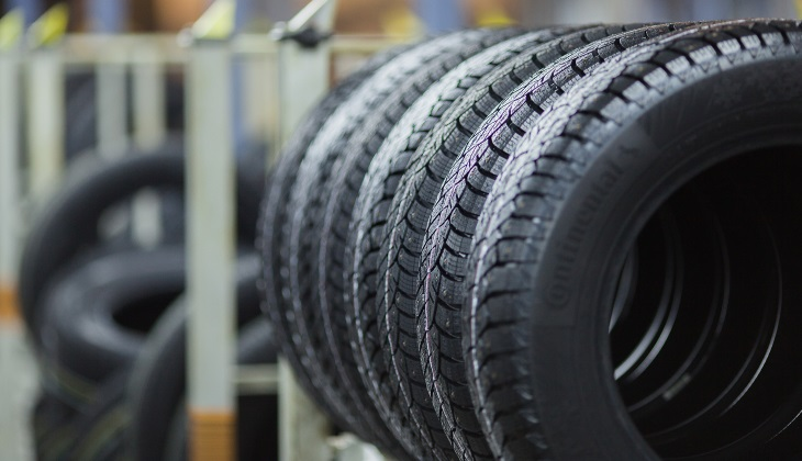 Шинный завод Continental в Калуге отметил пятилетие