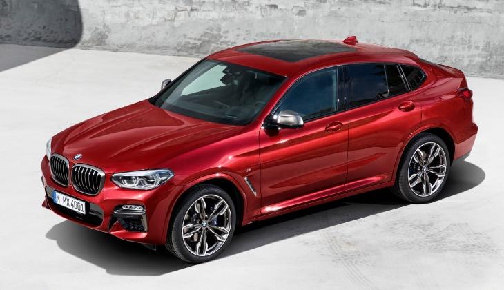 Новую модель BMW начали выпускать на калининградском «Автоторе»