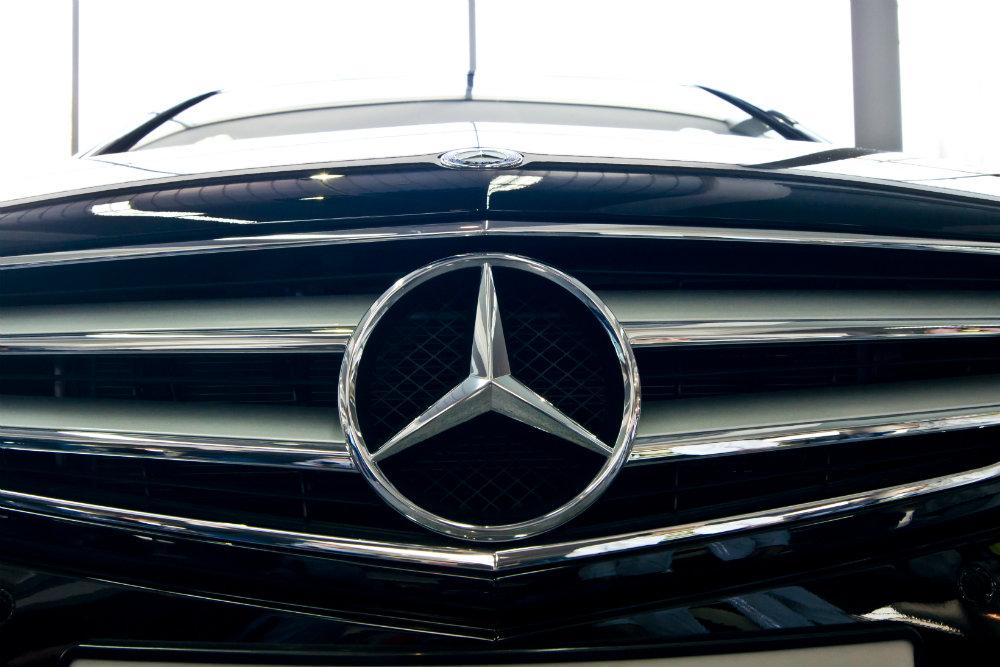 У подмосковного завода Mercedes появился первый поставщи