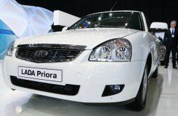 АвтоВАЗ завершает продажи трех моделей