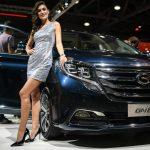 В Россию привезут конкурента Toyota Highlander