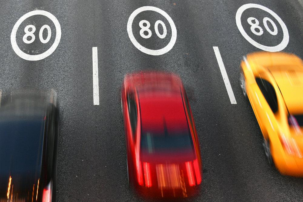 Автомобили получат дополнительную маркировку от МВД