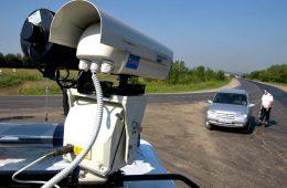 В ГИБДД призвали пересмотреть штрафы за превышение скорости