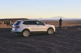В Volkswagen подтвердили уход дизельного Tiguan из России