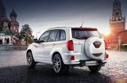 В России продажи автомобилей растут 19 месяцев подряд