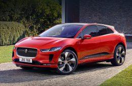 Концерн Jaguar Land Rover пропустит автошоу в Женеве