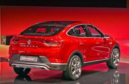 Модели марки Dacia исчезнут из линейки Renault