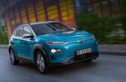 Компания Hyundai будет делать электрокары в Индонезии