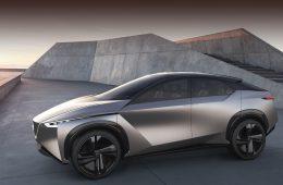 Производитель Nissan запатентовал индексы IMQ и IMS