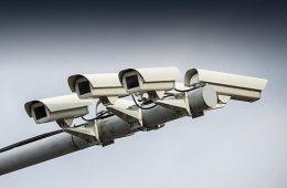 Московские дорожные камеры подключились к нейронной сети