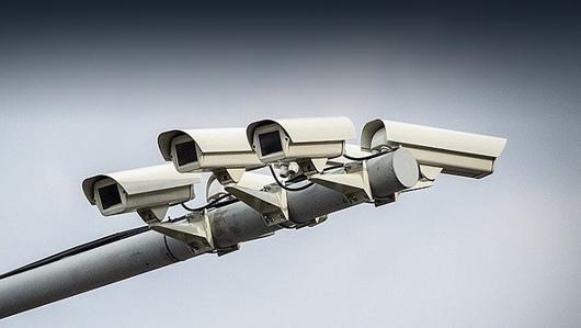 Госавтоинспекция назвала число дорожных камер в России