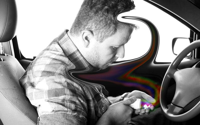 Минздрав изучает идею МВД о наказании водителей, принимающих сильнодействующие лекарства