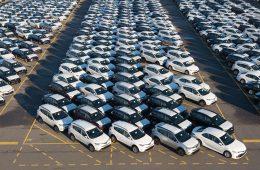Минпромторг сохранит адресную поддержку спроса на автомобили