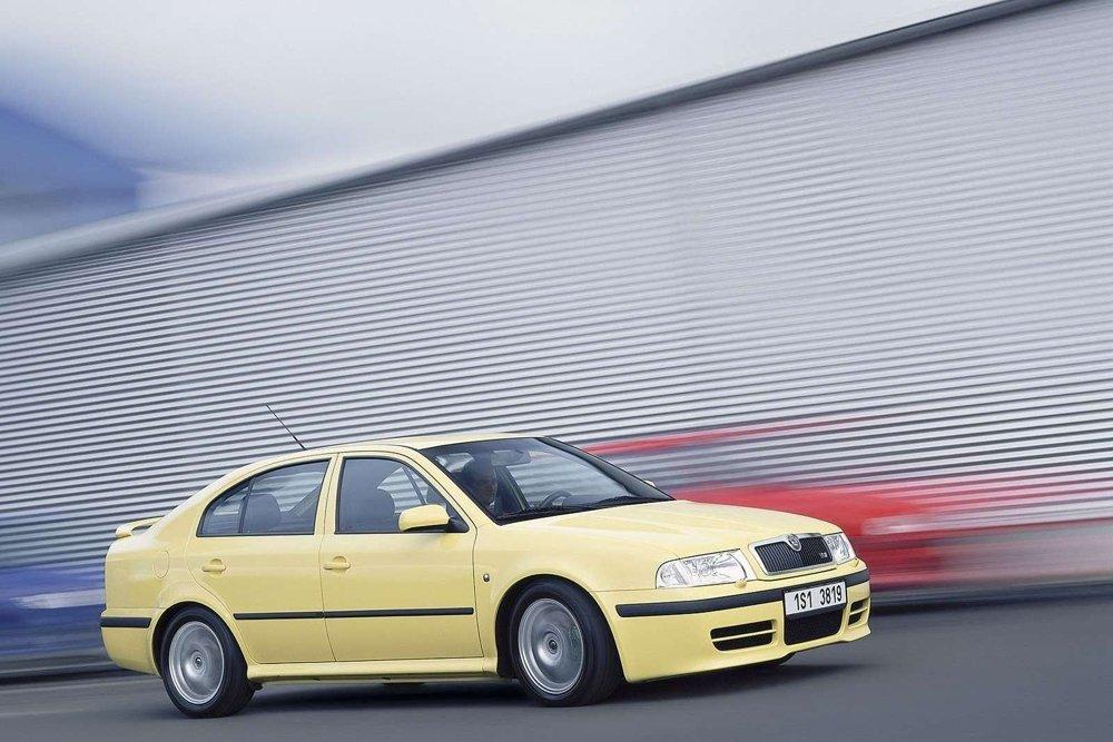 Skoda Octavia за 250 000 рублей: как выбрать беспроблемный автомобиль