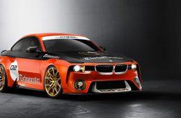 BMW разработает 700-сильный гиперкар