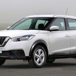 Каким будет кроссовер Datsun для России: новая информация