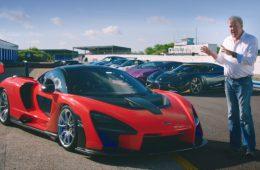 Продажи люксовых авто выросли в России