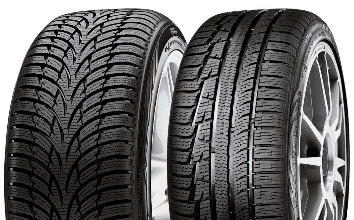 Общие советы при выборе зимних шин для авто