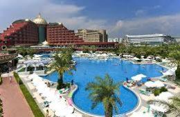 Выбираем курорт в Турции