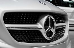 Mercedes-Benz зарегистрировал новый O-Class