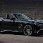 Европа получит особенные родстеры Mercedes SL и SLC