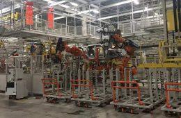 Haval анонсировал старт производства на новом заводе в России