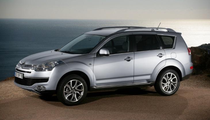 В России отзывают 15 тысяч автомобилей Peugeot и Citroen