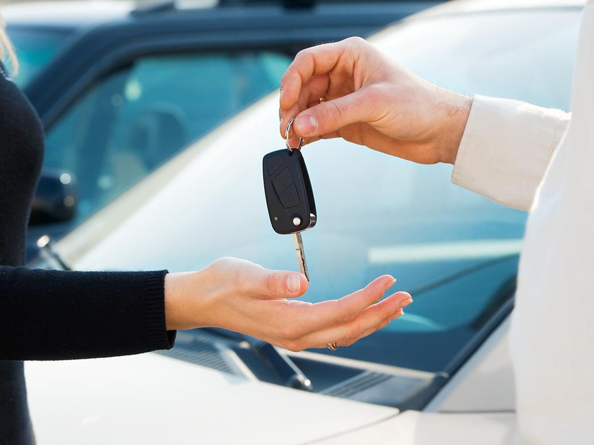 Аренда автомобиля с правом выкупа или авто в лизинг