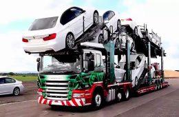 Перевозка автомобиля автовозом: особенности, когда требуется, где заказать?