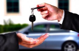 Как продать свою машину