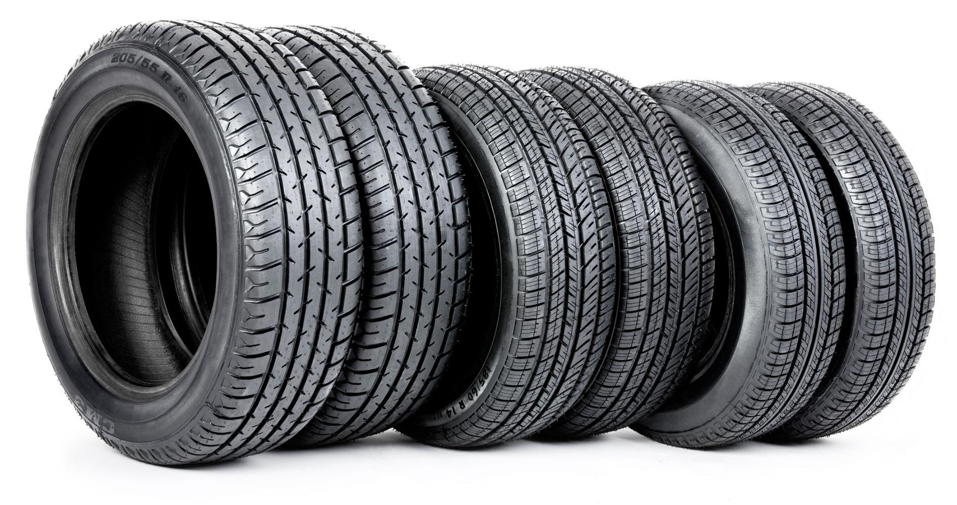 Шины. Руководство по покупке автомобильных шин