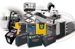 Тяговые аккумуляторы: описание, особенности, обслуживание и ремонт