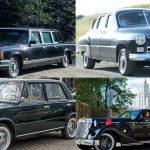 Покупка и ремонт коллекционного автомобиля шаг за шагом