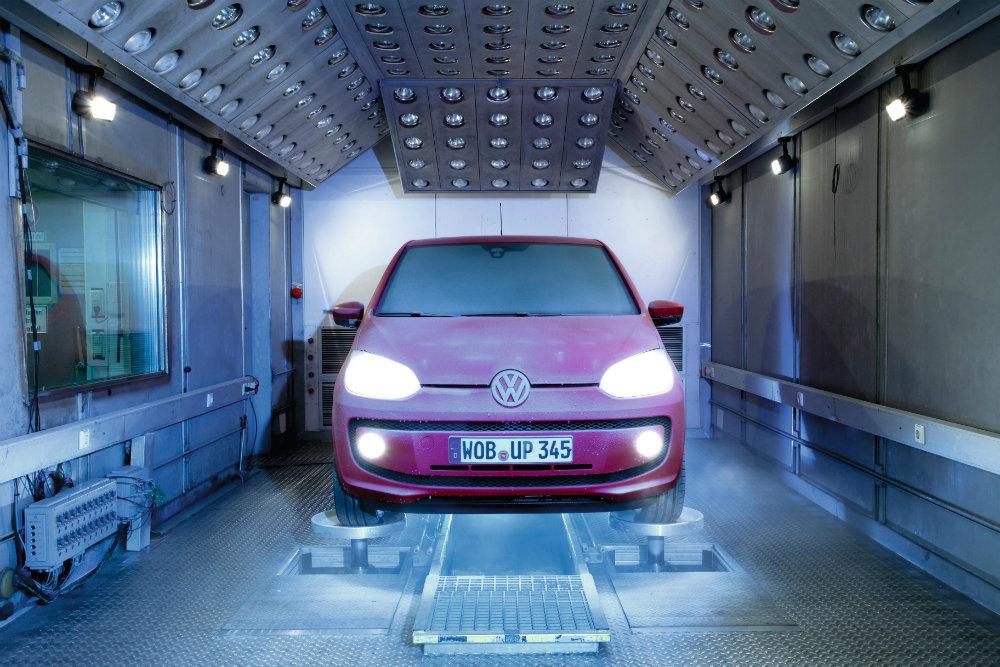 Руководство Volkswagen: малолитражки исчезнут