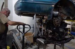 Запустится ли в багажнике Camry дополнительный вазовский двигатель