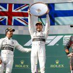 Вальттери Боттас выиграл Гран-при Австралии Формулы-1