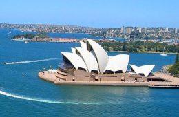 Что можно посмотреть в Австралии