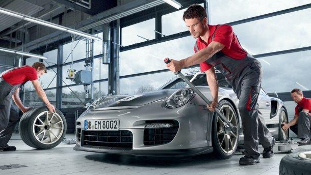 Автомобильный сервис в Жулебино: как быстро и качественно починить авто в Amarin Motors