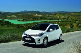 Компания Toyota нацелилась на развивающиеся рынки
