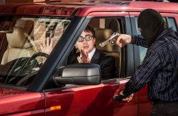Транспортный налог за угнанную машину можно не платить – закон принят