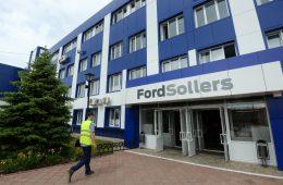 Sollers планирует увеличить долю в СП с Ford