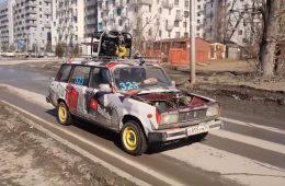 Поедет ли автомобиль на электродрели вместо двигателя