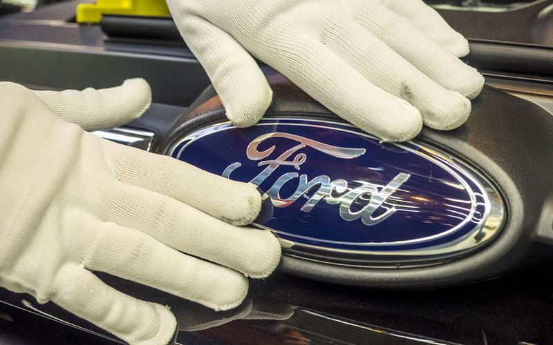 174 млн долларов потерял Ford в России. И это — мало!