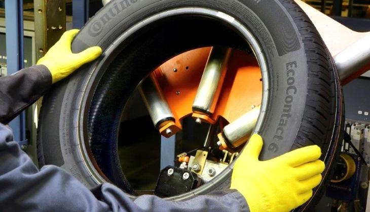 Шинный завод Continental в Калуге получил награду в области качества
