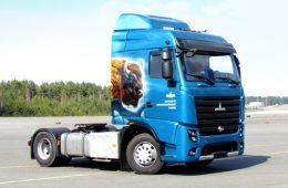 Новое семейство грузовиков МАЗ: стало известно, когда начнётся производство