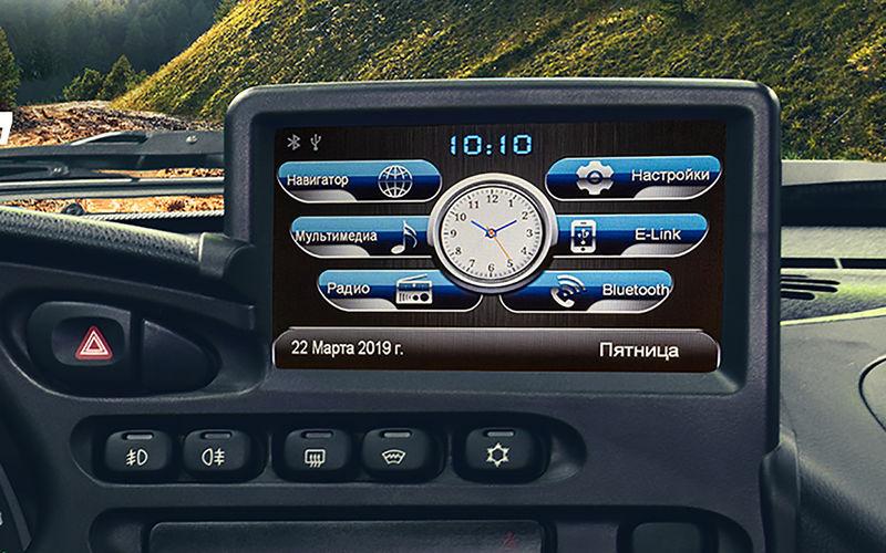 Обновление Chevrolet Niva: теперь с мультимедийной системой