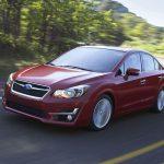 Subaru отзывает 52 тысячи дефектных автомобилей