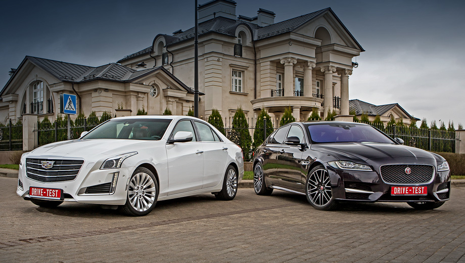 Cadillac переходит на выпуск дизельных моделей