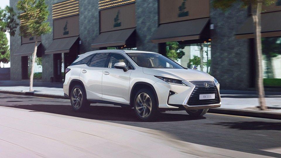 Lexus. Финансовая выгода при выборе подержанного Lexus