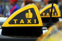 Водителям такси запретят работать сверх нормы